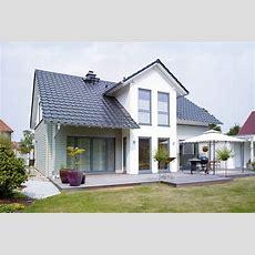 Einfamilienhaus  Bergheim  Ein Fertighaus Von Gussek Haus