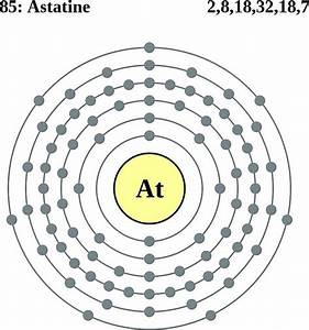Astatine Facts  Symbol  Discovery  Properties  Uses