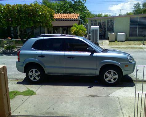 Hyundai Tucson Modification by Micky 2005 Hyundai Tucson Specs Photos Modification Info