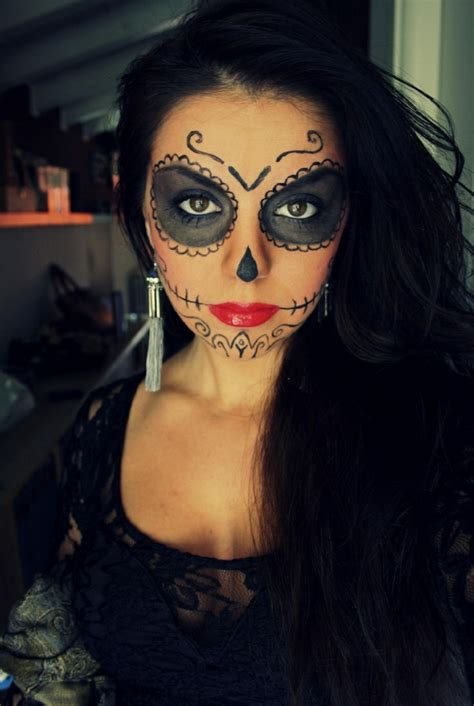 id 233 es maquillage femme pour s inspirer