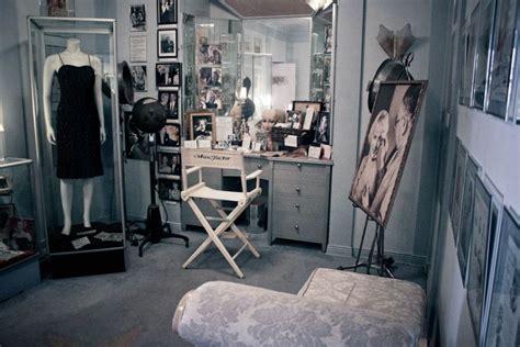 Marilyn Monroe Dressing Room!!!!