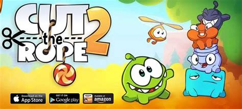 cut the rope 2 187 android 365 free android