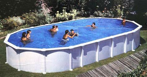 pool oval stahlwand pool stahlwandbecken oval 7 30 x 3 66 x 1 32 m stahlwand skimmerset ebay