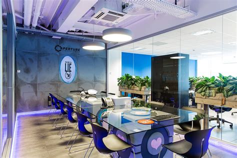 check   playful offices  coolblue officelovin