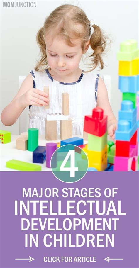 4 stages of intellectual development in children what is 266 | a99506aa1c11ed48e68551840033cad8
