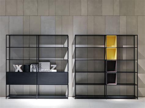 librerie in italia salone mobile 2014 le nuove librerie e pareti