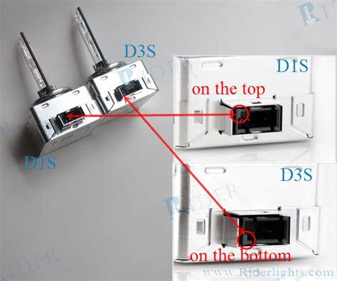 Hid Bulb Diagram by Hid Bulb Types And Identification D1s D1r D2s D2r D3s