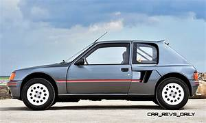 205 Turbo 16 : 1984 peugeot 205 turbo 16 is most valuable post war pug ~ Maxctalentgroup.com Avis de Voitures