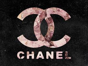 chanel logo | Tumblr