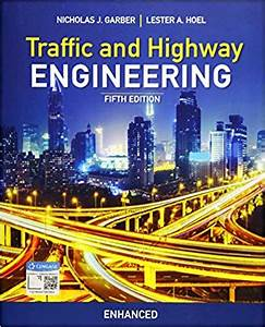 Solutions Manual Traffic And Highway Engineering Garber