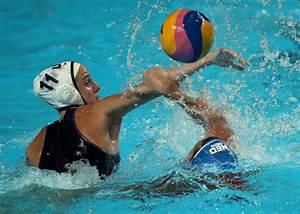 Four countries reach quarter-finals of Rio 2016 water polo ...