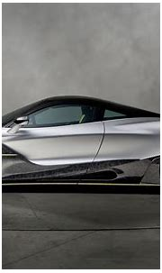 2018 Mansory McLaren 720S First Edition | Serious Wheels