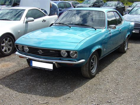 Opel Manta A by Opel Manta Related Images Start 0 Weili Automotive Network