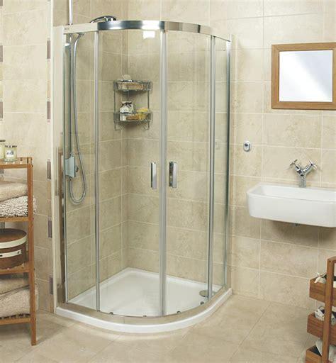 Curved Shower Door by Curved Shower Enclosures