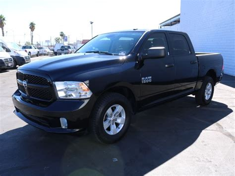 Maybe you would like to learn more about one of these? 2018 Ram 1500 Crew Cab Express in Las Vegas Nevada - Stock ...