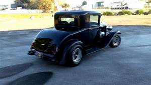 1930 Plymouth Hemi Business Coupe YouTube