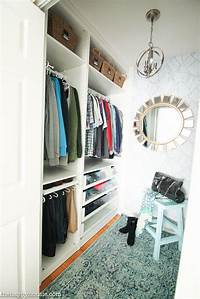 excellent walk in closet ideas Creating A Walk In Closet. Perfect With Creating A Walk In ...