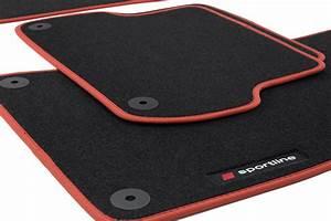 tapis de sol sportline pour seat leon 2 ii 1p annee 2005 With tapis de sol seat leon