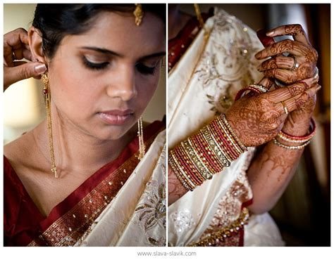 Indian Wedding In Atlanta « Sarah Slavik Photography