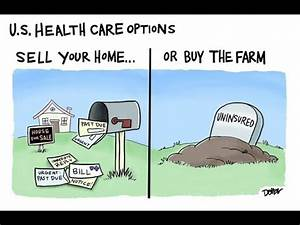 Dr. John Hunt: US Health Care System Hyperinflating ...