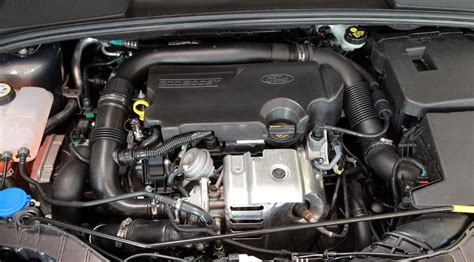 Ecoboost Motor Review