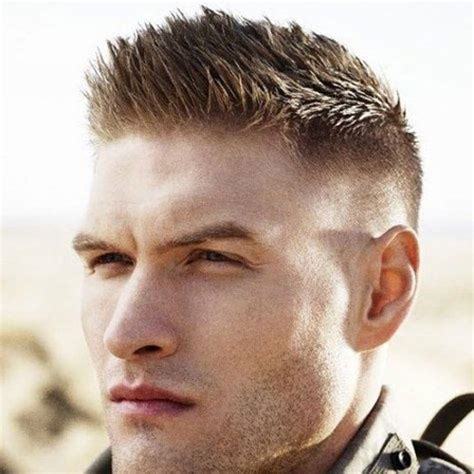 military haircuts  men  guide