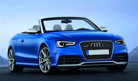 Audi Luxury Convertible Sports Cars For Sale