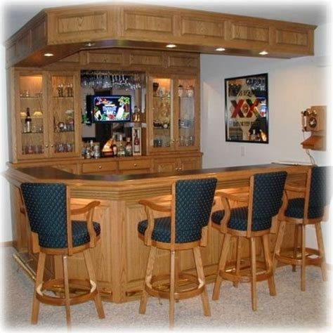 Home Built Bar by Home Bar On Home Bar Designs Home Bars And