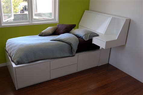 25660 white platform bed white platform bed frame and headboard with storage