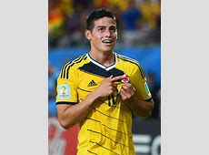 James Rodriguez Photos Photos Japan v Colombia Group C