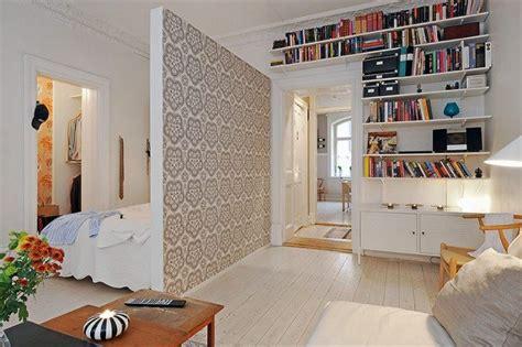 cloison chambre cloison chambre à coucher 31 idées inspirantes pour espace