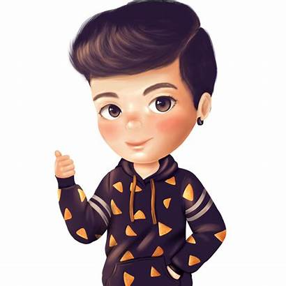 Boy Pluspng Clipart Transparent Comision Teenager Background