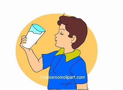 Drinking Milk Clipart Animated Cc Drink Animation