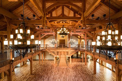 five rustic oklahoma wedding venues to visit when planning