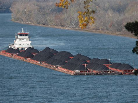 River Boat Companies Hiring river towing and barge affreightment marquette