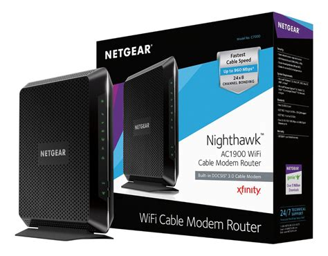 nighthawk modem router combo penny arp spoofing ti