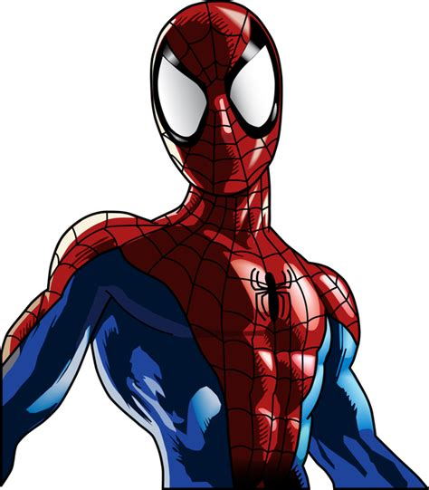 Spiderman By Jasgaravito On Deviantart