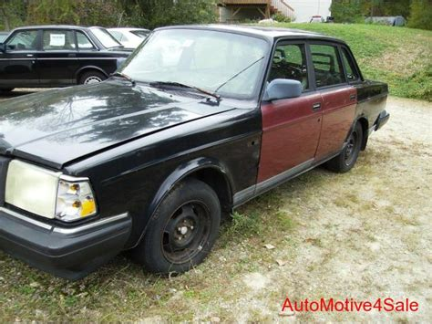 how can i learn about cars 1992 volvo 960 parking system 1992 volvo 240 dl kloompy