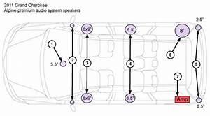 Wk2 Srt8 Harman Kardon Logic 7 Surround Sound System