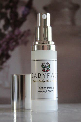 Amazon.com : Babyface Complete Eye Cream (15 ml.) w