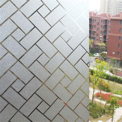 Fenster Sichtschutzfolie Design by Sichtschutzfolie Milchglasfolie Spiegelfolie Fenster