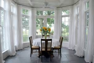 kitchen bay window decorating ideas conservatories traditional dining room other metro