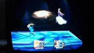 Super Smash Bros Brawl Cheat For Zero Suit Samus Youtube