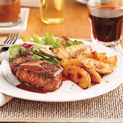 cuisine au vin filets mignons sauce au vin recettes cuisine et