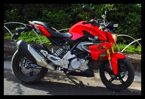 Bmw G 310 R Backgrounds by Bmw G310r Review The Indian Bavarian Gaadikey