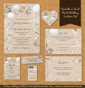 17 best images about printable on pinterest project life With beach wedding invitations melbourne