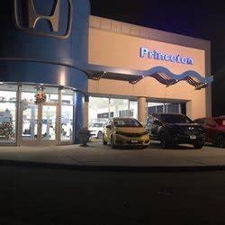 honda  princeton  reviews car dealers  state