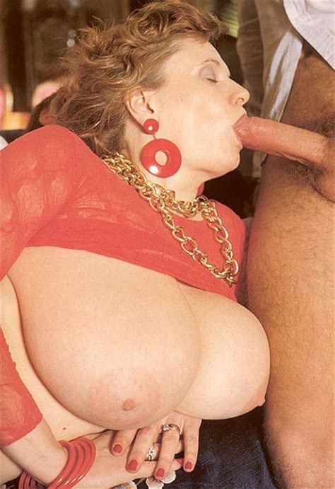 14 In Gallery Toni Frances Busty Mature 80s Porn Star