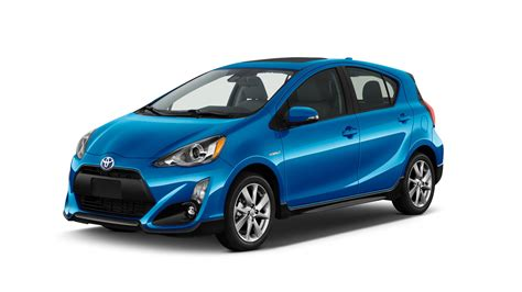 2018 Toyota Prius C Confirmed For Australia  Photos (1 Of 10