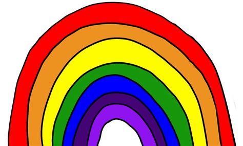 rainbow ish roy  biv  stemazing project